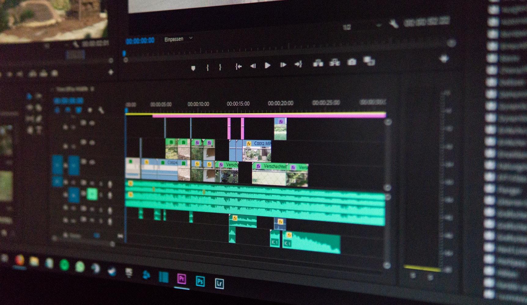 動画編集に必要なツール2